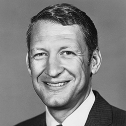 Frank W. Naylor Jr. Chairman and Chief Executive Officer May 22, 1986, to November 11, 1988.