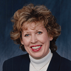 Marsha Pyle Martin, chair and CEO, Oct. 17, 1994, to Jan. 9, 2000