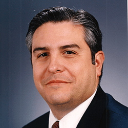 Michael M. Reyna, chairman and CEO, Jan. 13, 2000, to May 22, 2004