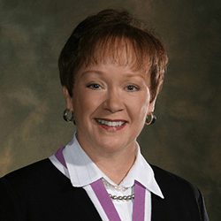 Jill Long Thompson, chair and CEO, Nov. 27, 2012, to March 12, 2015