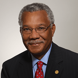 Kenneth A. Spearman, chairman and CEO, March 13, 2015, to Nov. 21, 2016