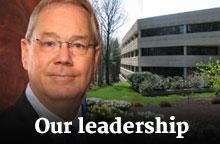 fca leadership